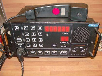 Wspaniały Homepage PA3EKI ook voor de Condor-16 & Condor-3000 (AMATEUR RADIO IC79